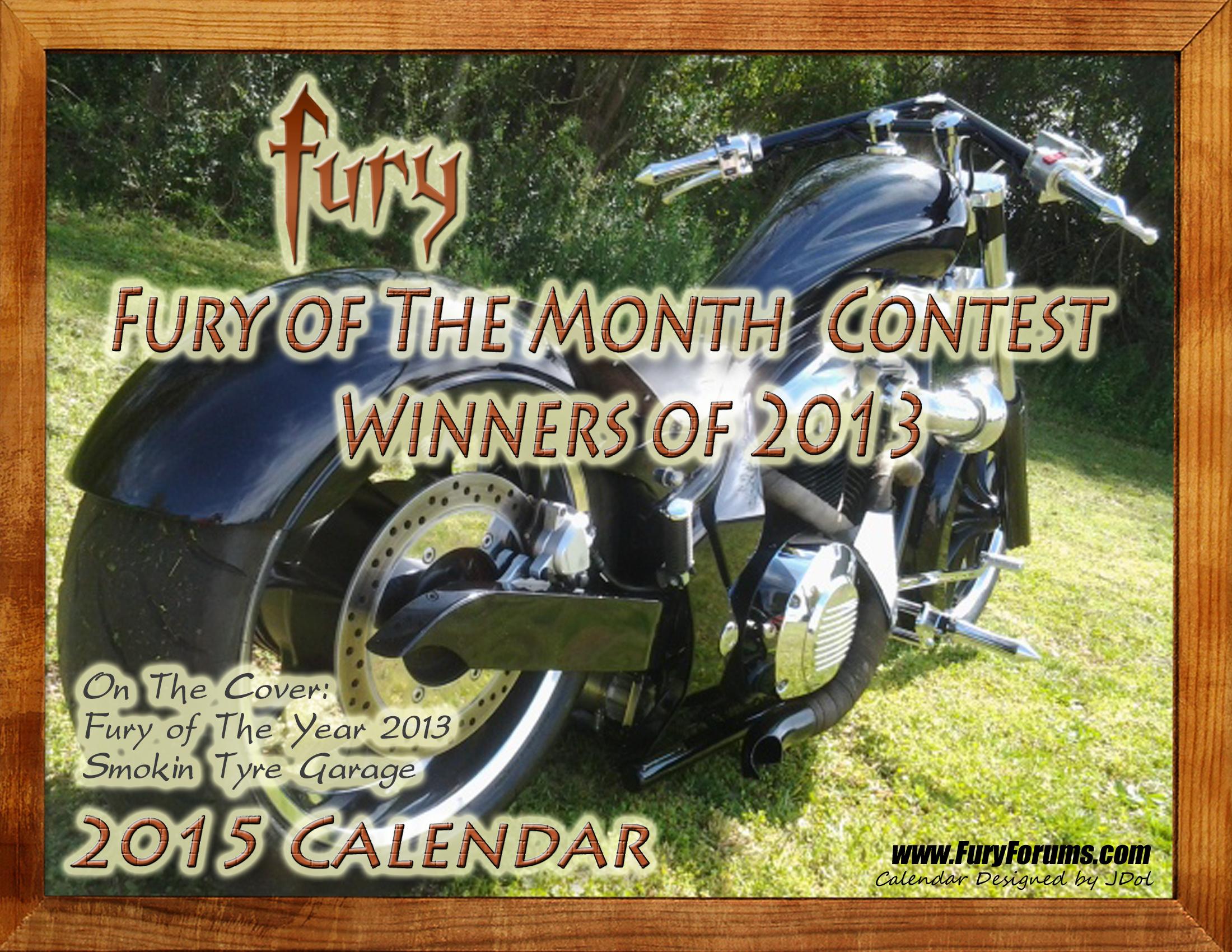 2015 Calendar – FOTM