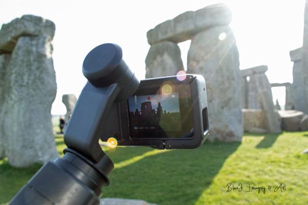 Walking Stonehenge