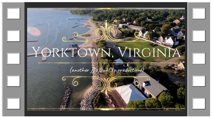 JJs QuikClips: Yorktown, VA